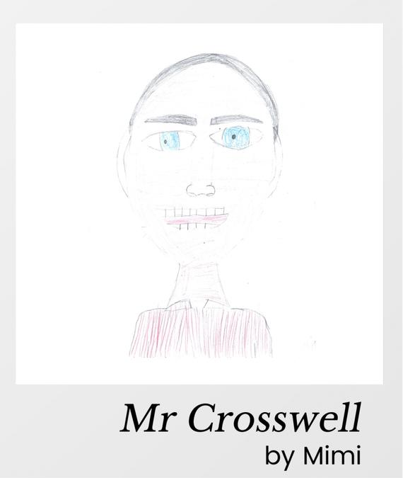 Mr Crosswell - Site Maintenance