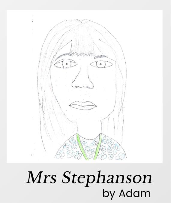 Mrs Stephenson