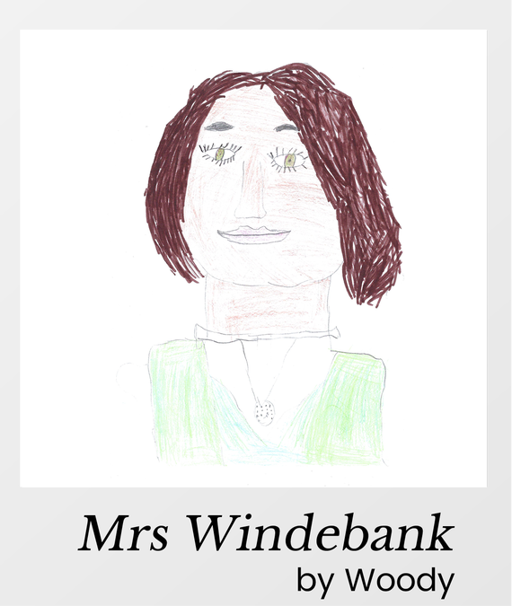 Mrs Windebank - Learning Support Assistant