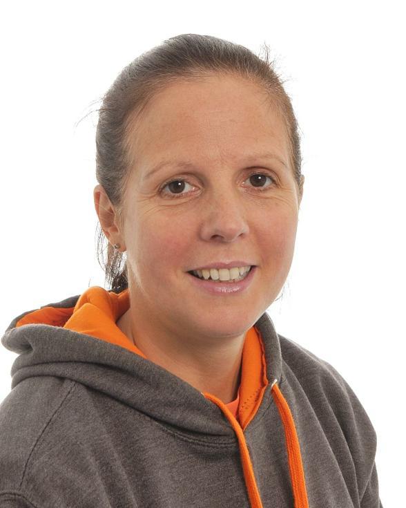 Mrs C. Cotterill (Teacher)