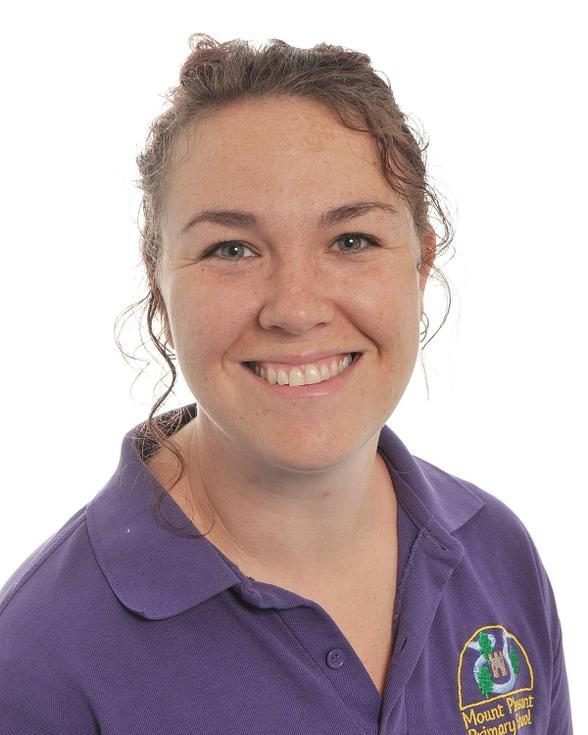 Mrs S. Blake (Forest School Leader)