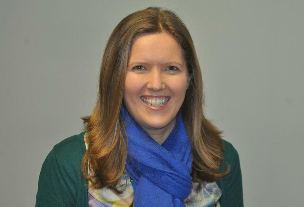 Mrs C. Houghton (EYFS Manager)