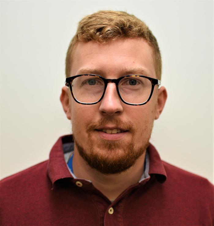 Mr R. Johnson (Teacher)
