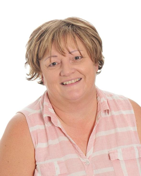 Mrs G. Shields (SEN Support Assistant)