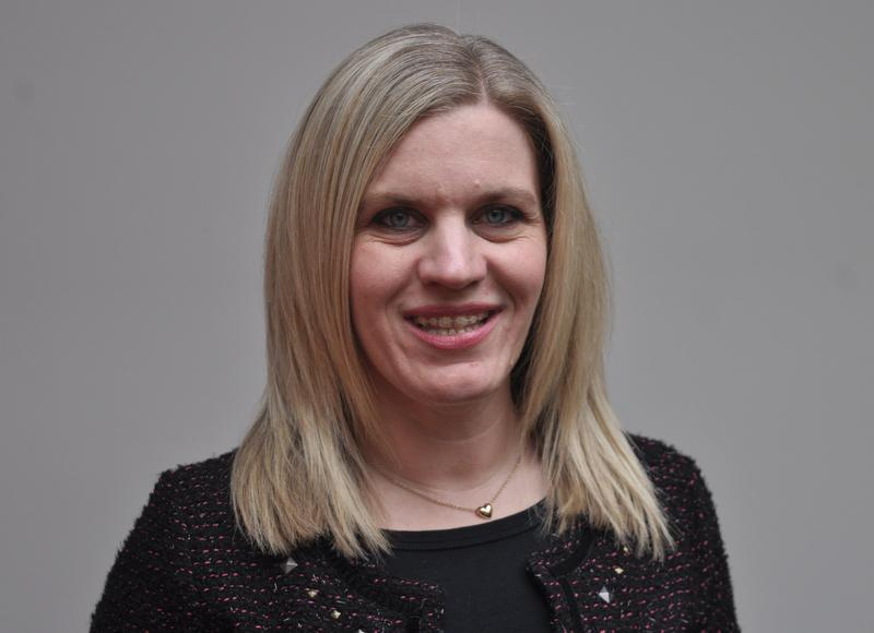Laura Birch (Parent Governor)