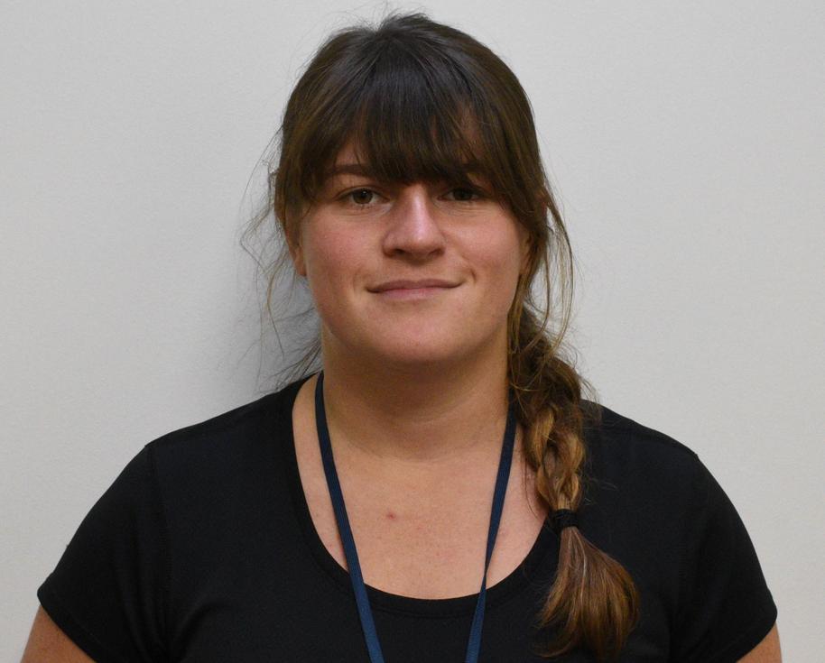 Miss M. Smith (Teacher & English Coordinator)