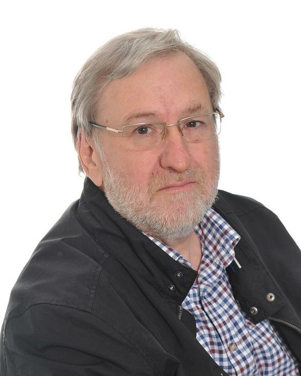 Mr N. Wittmann (IT Technician)