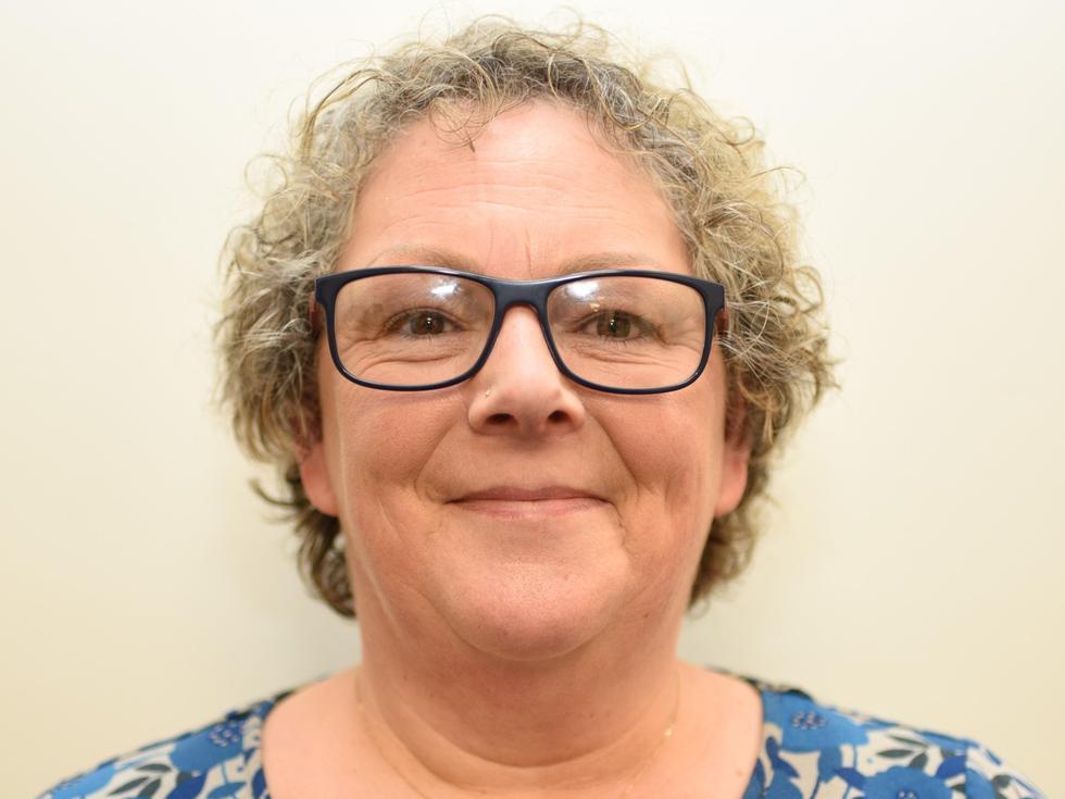 Mrs C. Davies (Teacher)