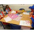 Crafting fairies