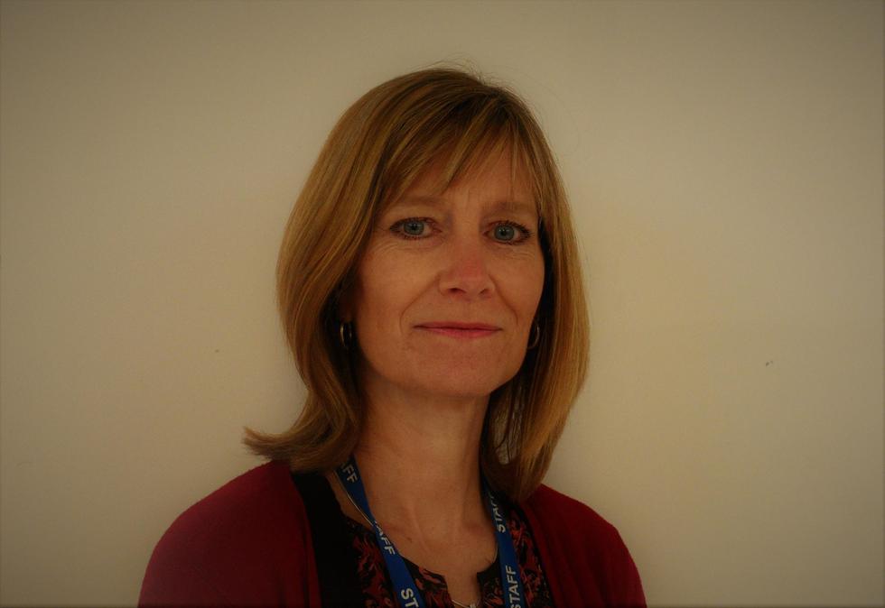 Mrs H. Evans (Teaching Assistant)