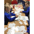 Maths - ordering numbers