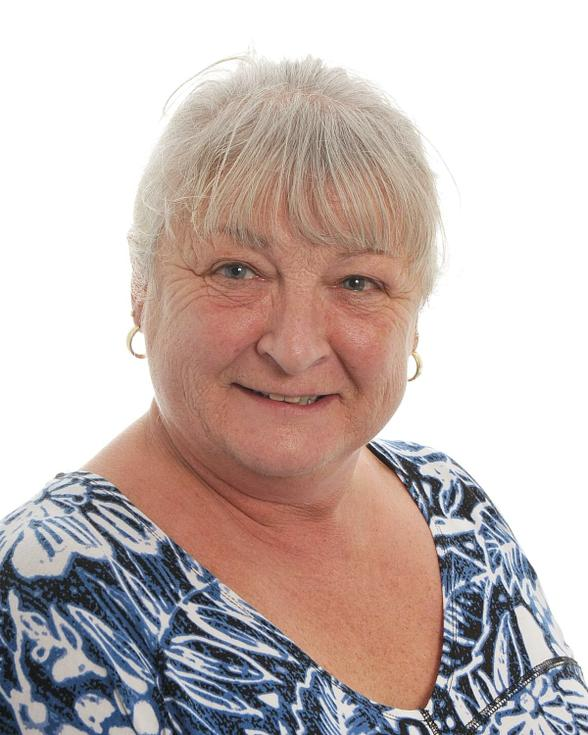 Mrs K. Sutcliffe (Learning Mentor)