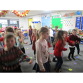Party Games - Musical Statues