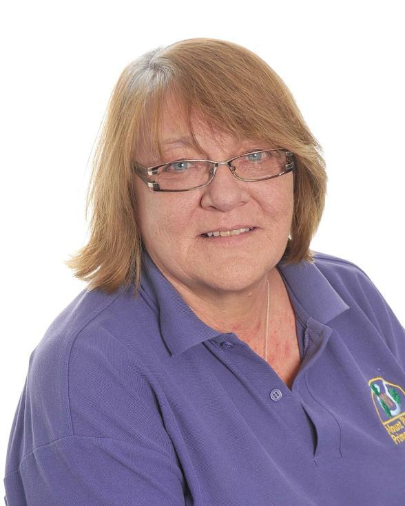 Mrs A. Schwarz (Teaching Assistant)
