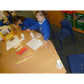 Abbey Class building bridges