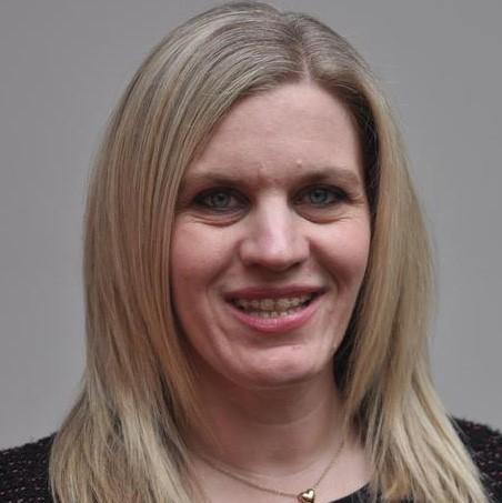 Laura Birch - Parent Governor