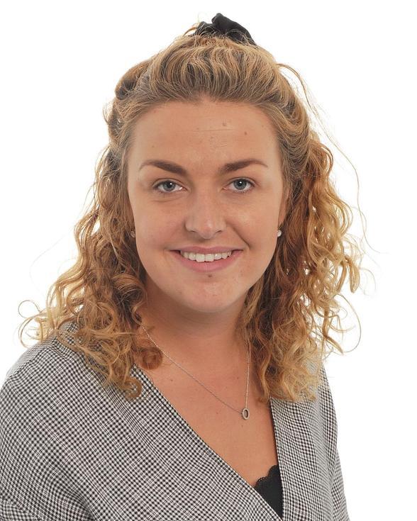 Miss A. Davies (Teacher)