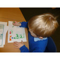 Learning to spell CE words!