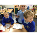 Writing our own stories