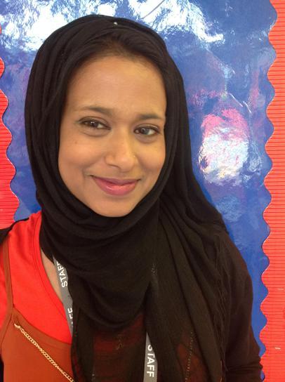 Mrs Chowdhury