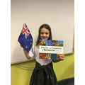 Sophia told us all about her time in New Zealand