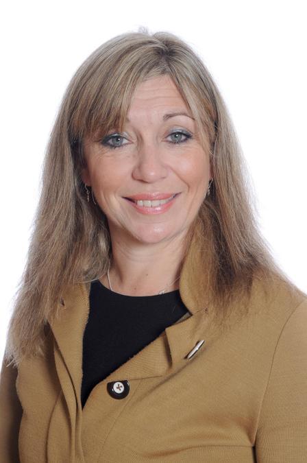 Head Teacher: Mrs Bernie Davies