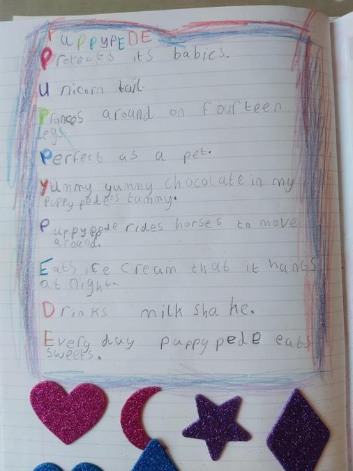 Vita's poem
