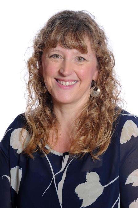Teaching Staff Year R: Mrs Powell