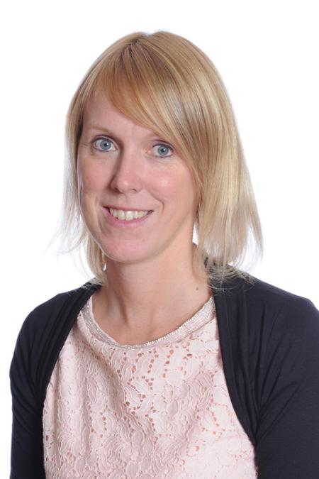 Teaching Staff (Maternity): Mrs Roberts