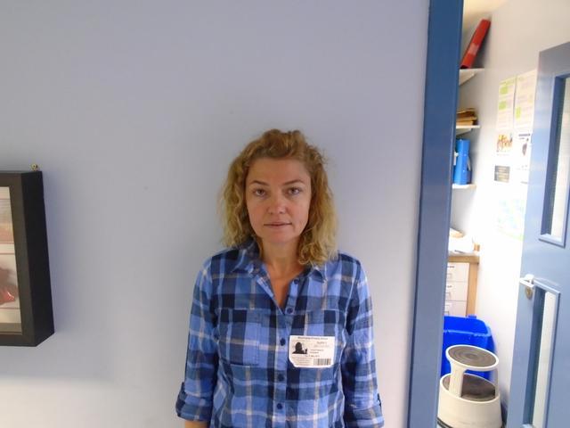Mrs Prekduca Teaching Assistant