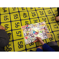 In Social Skills we enjoy playing different games.