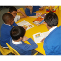 Reading to year 1