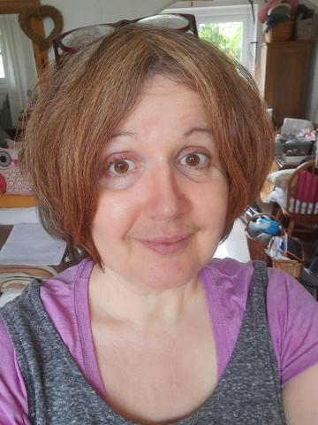 Mrs. Kallee  Finance/Admin Assistant