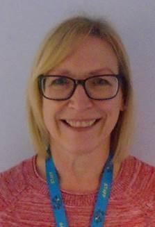 Mrs. Pilkington  Teaching Assistant