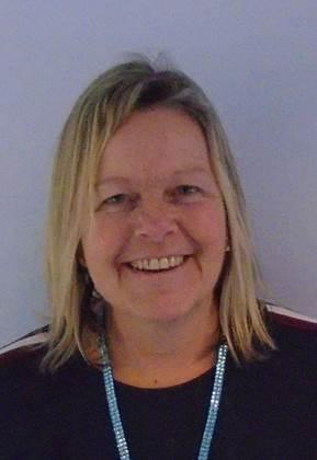 Mrs. Brimson  Teaching Assistant