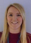 Miss Catchpole Class Teacher Year 5 Lead