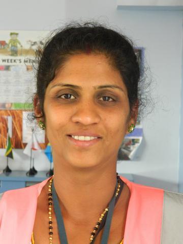 Mrs Jeyagnanaratnam