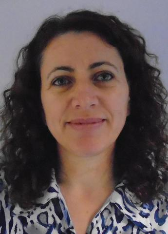 Mrs. Cenalia  Teaching Assistant