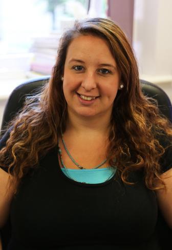 Becca Lewis, Deputy Designated Safeguarding Lead (Assistant Head teacher)