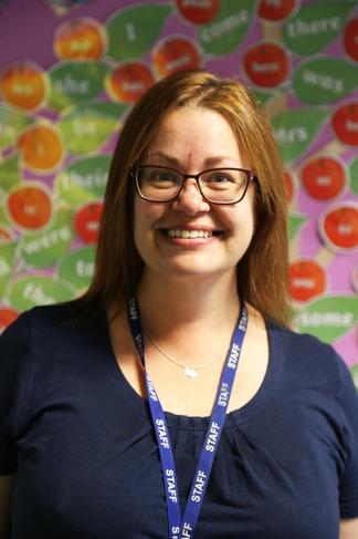 Mrs Emily Haddow, Teacher