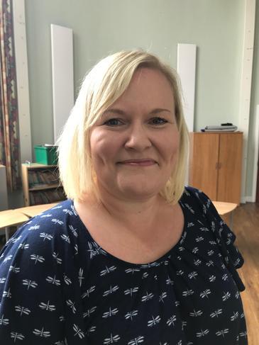 Mrs Samantha Graham, Teaching Assistant