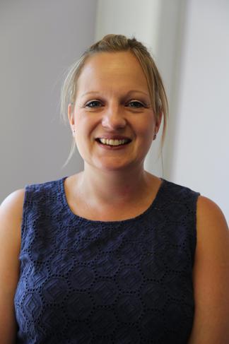 Mrs Emma Huns, Deputy Head Teacher
