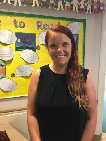 Mrs Denise Pipe, Teacher