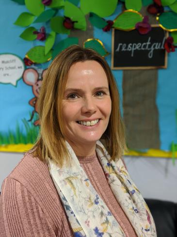 Mrs Nikki Wood, Teaching Assistant