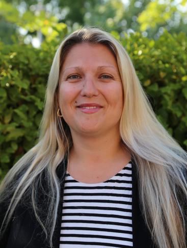 Mrs Natalie Flynn, Teacher