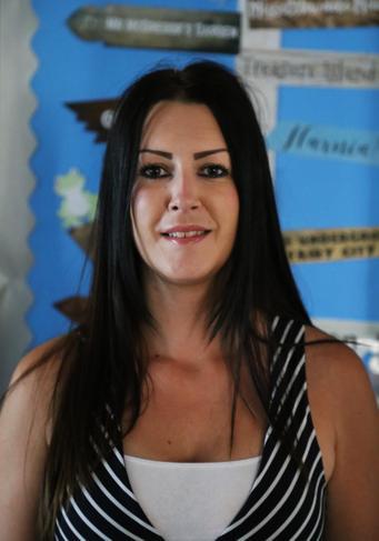 Miss Lisa Gallacher, Teaching Assistant