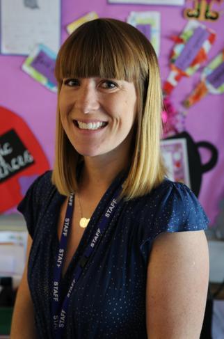 Miss Gemma Hands, Teacher