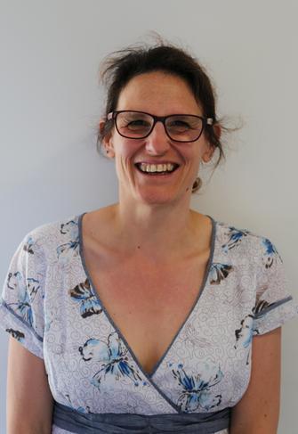 Mrs Tess Kemble, Teaching Assistant