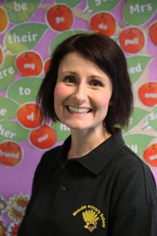Mrs Hilary Payne, Teacher