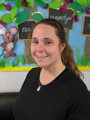 Mrs Jo Reynolds, Teaching Assistant